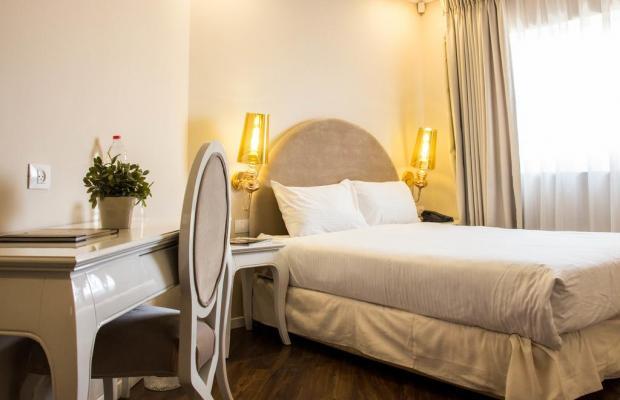 фото Agripas Boutique Hotel изображение №14