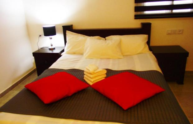 фото City apartments Eilat изображение №10