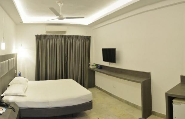 фотографии отеля Hotel Mamallaa Heritage изображение №15