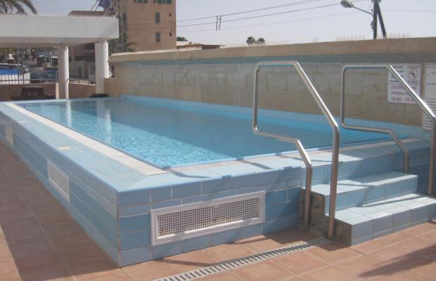 фото отеля Motel Aviv изображение №29