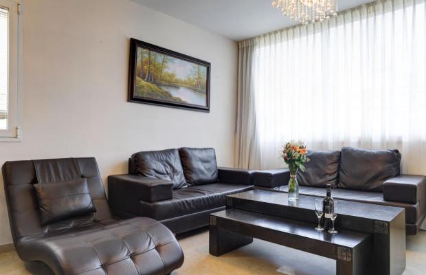 фотографии Raphael Liber Apartments изображение №20