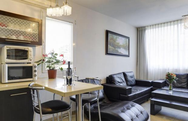 фото Raphael Liber Apartments изображение №6