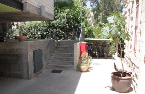 фотографии отеля Beit Ben Yehuda изображение №3