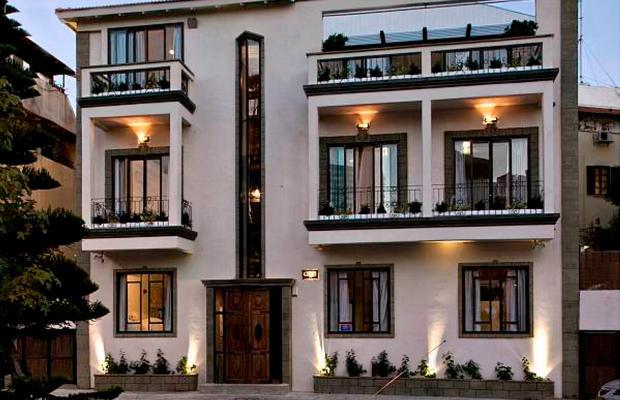 фото отеля Neve Tzedek изображение №1