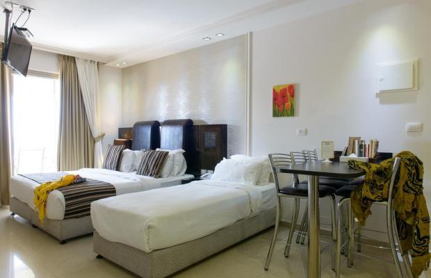 фото отеля Royalty Suites изображение №29