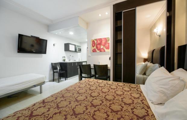 фотографии отеля Royalty Suites изображение №15