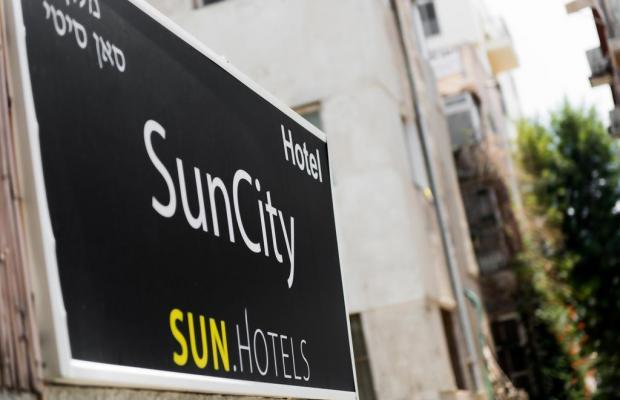 фотографии отеля Sun City изображение №3