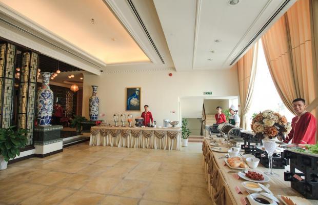 фотографии Den Long Do Hotel изображение №24