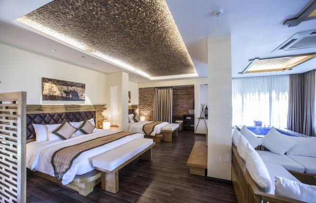 фотографии отеля Aroma Beach Resort & Spa изображение №31