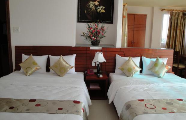 фотографии An Khang Hotel изображение №16