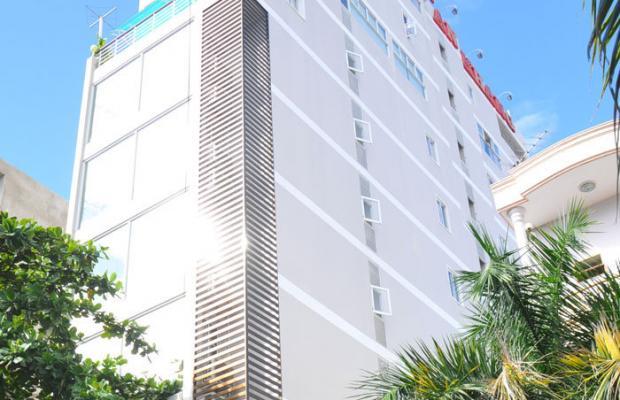 фото An Khang Hotel изображение №2