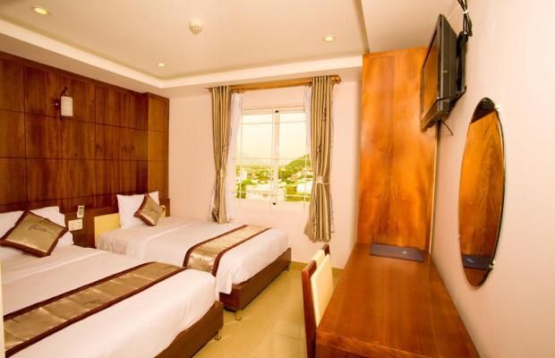 фотографии отеля Ngoc Hong Hotel изображение №15