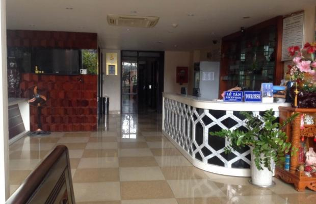 фотографии отеля Ngoc Hong Hotel изображение №11
