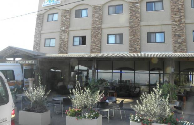 фотографии отеля Nofim изображение №3