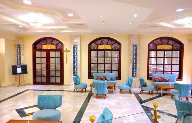 фото отеля Holy Land Hotel изображение №33