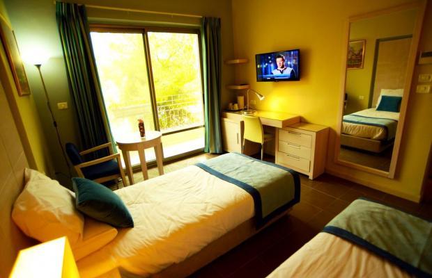 фотографии отеля Holy Land Hotel изображение №11