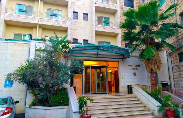 фотографии отеля Holy Land Hotel изображение №3