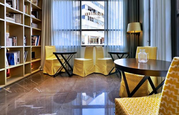 фотографии Hotel Indigo Tel Aviv - Diamond District изображение №16