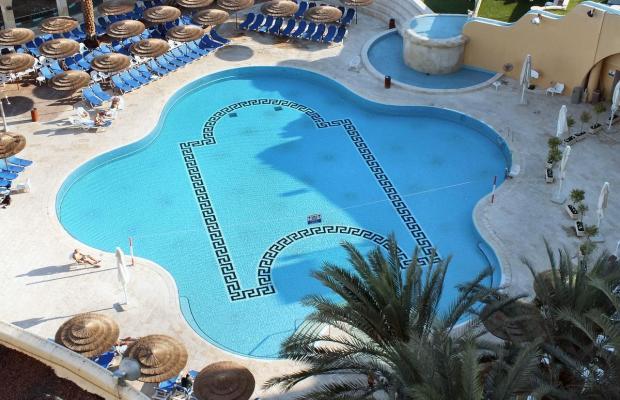 фото отеля Daniel Dead Sea (ex. Golden Tulip Dead Sea) изображение №21