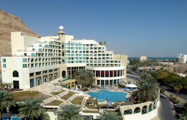 фото отеля Daniel Dead Sea (ex. Golden Tulip Dead Sea) изображение №5