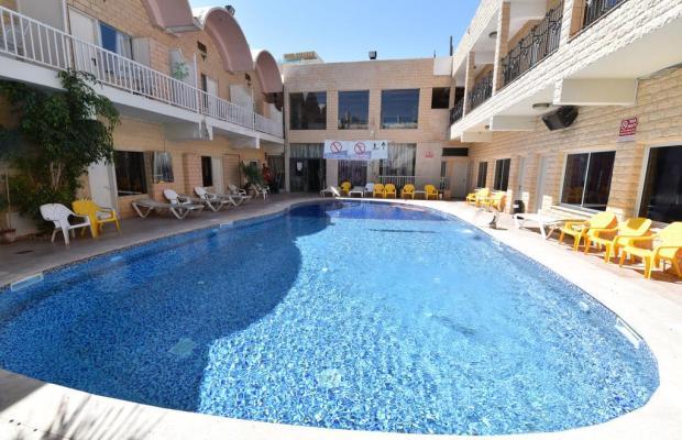 фото отеля Red Sea Hotel (ех.Oasis Red Sea) изображение №13