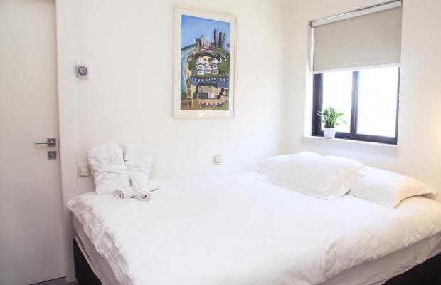 фотографии отеля Town Apartments Hotel изображение №15