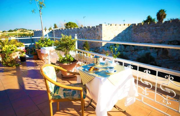 фотографии Golden Walls Hotel (ex. Tulip Inn Jerusalem Golden Walls) изображение №20