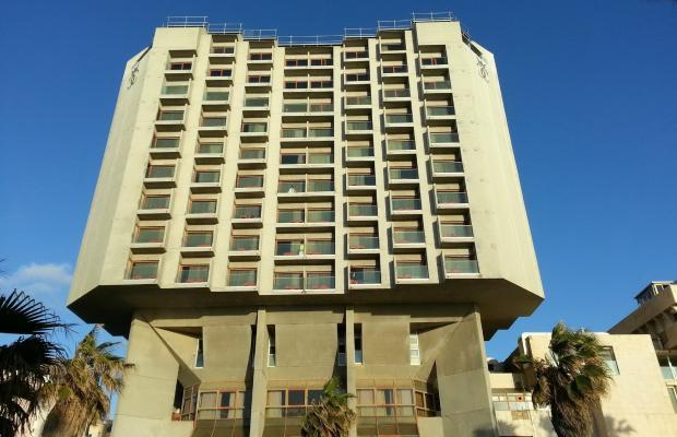 фотографии отеля Carlton Tel-Aviv изображение №27