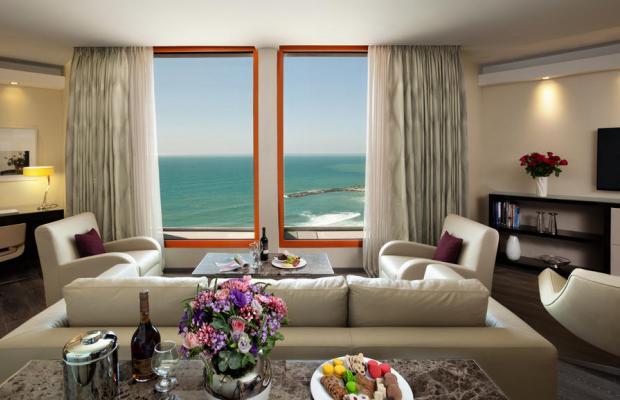 фото отеля Carlton Tel-Aviv изображение №17