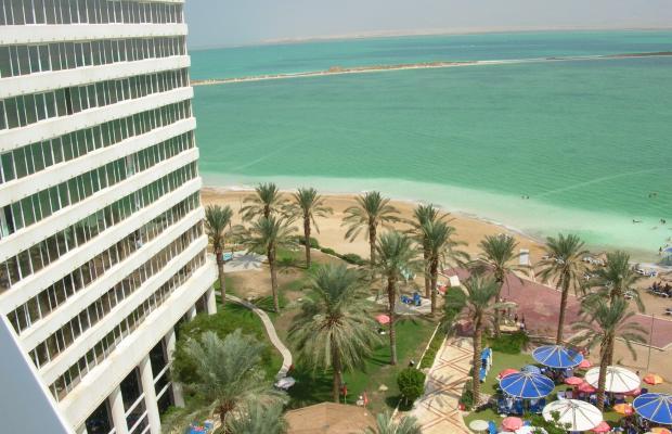 фото Crowne Plaza Dead Sea изображение №42