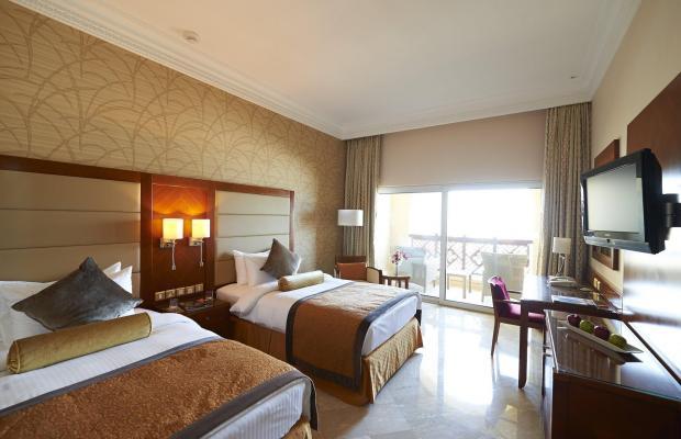 фото отеля Crowne Plaza Dead Sea изображение №41