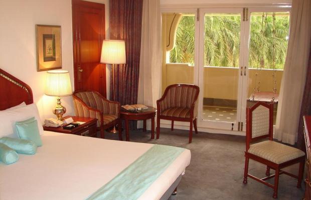 фотографии отеля Vivanta by Taj - Aurangabad (ех. Taj Residency)  изображение №23