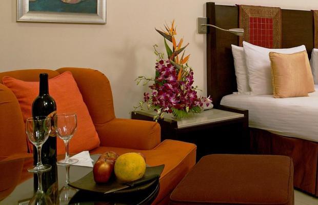 фото отеля Vivanta by Taj - Aurangabad (ех. Taj Residency)  изображение №17