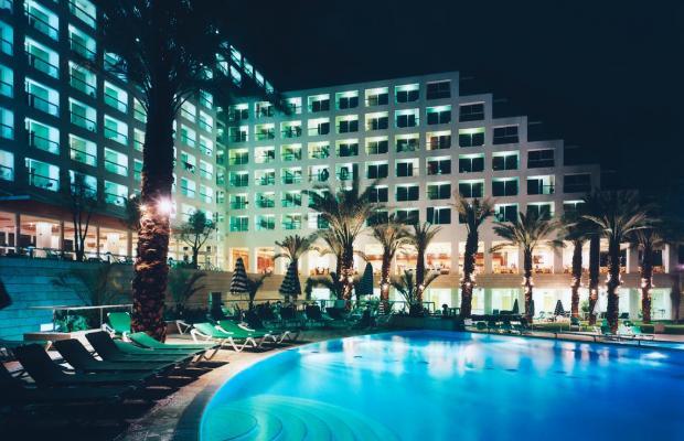 фотографии отеля Isrotel Dead Sea (ex. Caesar Premiere) изображение №35