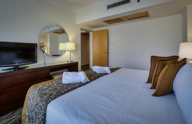 фотографии отеля Isrotel Dead Sea (ex. Caesar Premiere) изображение №15
