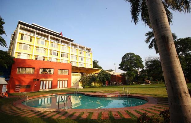 фото отеля Cama Hotel (ех. Cama Park Plaza) изображение №1