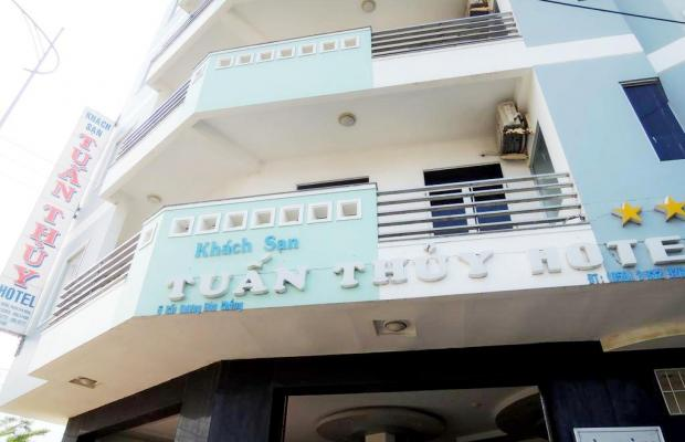 фото отеля Tuan Thuy Hotel изображение №1