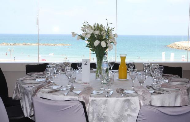 фотографии отеля Crowne Plaza Tel Aviv Beach изображение №31