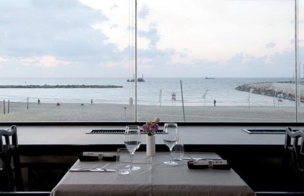 фото отеля Crowne Plaza Tel Aviv Beach изображение №17
