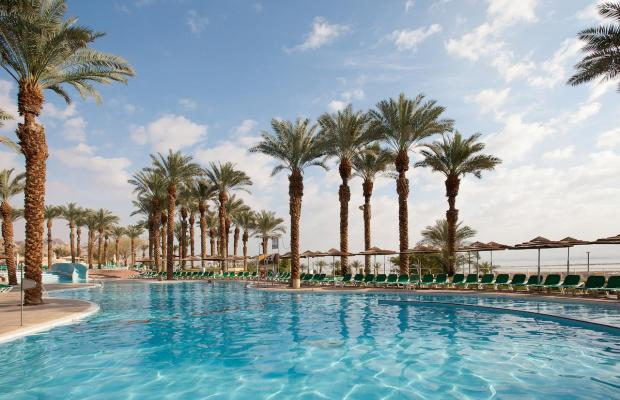 фотографии отеля David Dead Sea Resort & Spa (ex. Le Meridien Dead Sea)  изображение №27