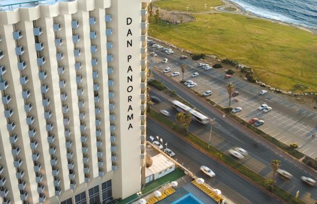 фото отеля Dan Panorama Tel Aviv изображение №1