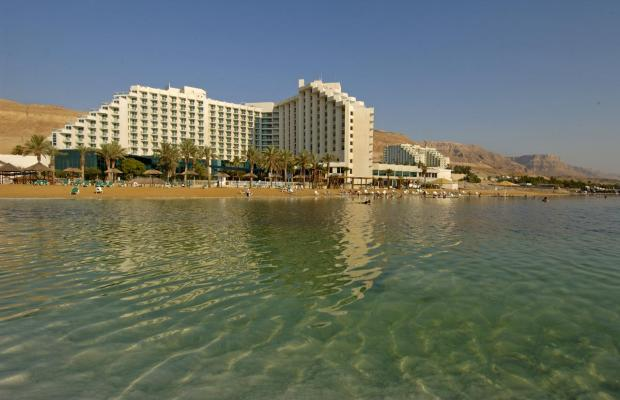 фото отеля Leonardo Club Hotel Dead Sea (ex. Golden Tulip Club Dead Sea) изображение №9