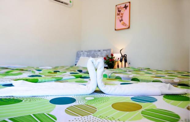 фотографии Minh Hung Hotel изображение №4