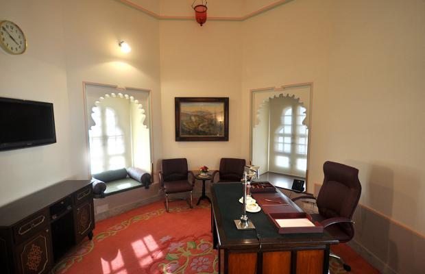 фотографии Feteh Prakash Palace изображение №148