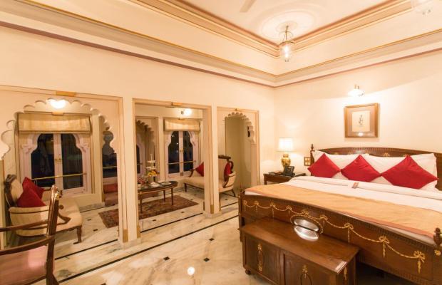 фото отеля Feteh Prakash Palace изображение №73