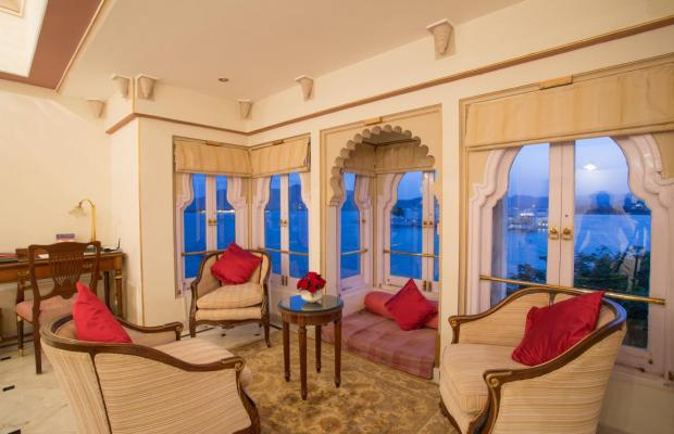 фотографии отеля Feteh Prakash Palace изображение №71