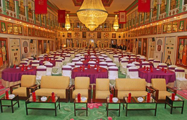 фото отеля Feteh Prakash Palace изображение №45