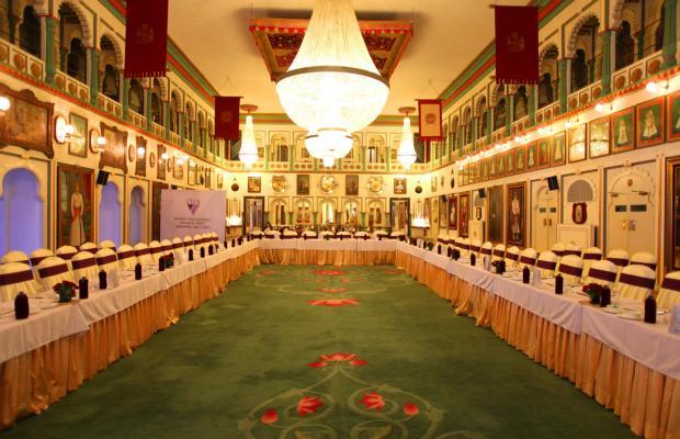 фото отеля Feteh Prakash Palace изображение №41