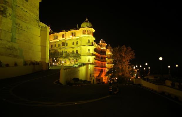 фото отеля Feteh Prakash Palace изображение №25