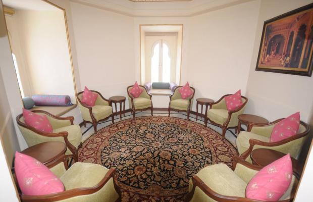 фотографии Feteh Prakash Palace изображение №12